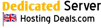 Dedicated Server Hosting Deals.com