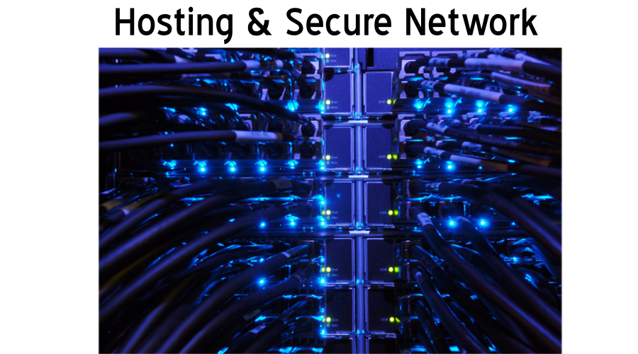 USA based low cost dedicated server hosting